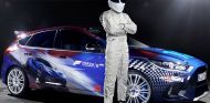 The Stig y el Ford Focus RS de Forza Motorsport 6 - SoyMotor