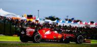 Vettel suma otro podio para Ferrari - LaF1