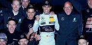 Wehrlein tendrá que aportar 10 millones de euros para fichar por Manor - LaF1