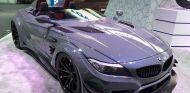 BMW Z4 de Bulletproof Automotive para el SEMA