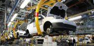 Línea de producción de Ford en Almussafes - SoyMotor