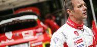Sébastien Loeb con el Citroën C3 WRC - SoyMotor.com