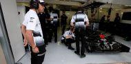 Fernando Alonso en Baréin - LaF1
