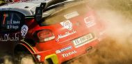 Kris Meeke con su Citroën C3 WRC - SoyMotor.com