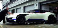 El Aston Martin Vulcan es uno de los vehículos más exclusivos del mundo - SoyMotor