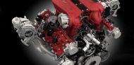 Este motor de 3.9 litros V8 biturbo está presente en el Ferrari 488 GTB y en su variante Spider - SoyMotor
