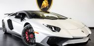 Lamborghini Newport Beach se encarga de presentarnos este Aventador SV único - SoyMotor