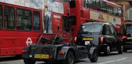 london supercars en soymotor -SoyMotor