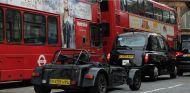 london supercars en soymotor -SoyMotor