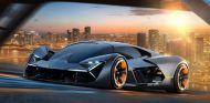 Lamborghini responde con un hypercar eléctrico a sus rivales más directos - SoyMotor