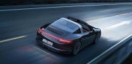 Nuevo Porsche 911 2017 - SoyMotor