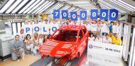 El desarrollo de la plataforma MQB permite a la fábrica asumir nuevos retos - SoyMotor