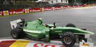 Tony Fernandes vende la escudería Caterham de GP2 a Status GP - LaF1