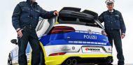 Volkswagen Golf R Policía Alemana - SoyMotor.com