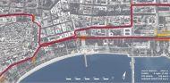 El nuevo circuito de Bakú reivindica su lugar en la F1
