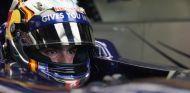 Carlos Sainz en una imagen de archivo de 2013 - LaF1