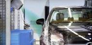 Daimler utiliza rayos-X en los ensayos de choque