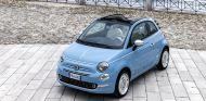 Fiat hace un homenaje por partida doble con este Fiat 500 Spiaggina '58 - SoyMotor