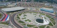 Sochi se prepara para albergar una carrera nocturna - LaF1