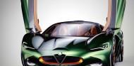 Un superdeportivo de la talla del Furia significaría un cambio de tercio en Alfa Romeo - SoyMotor