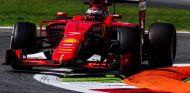 Kimi Räikkönen se cuela en la primera línea - LaF1