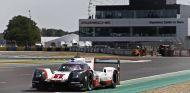 Porsche 1 en Le Mans - SoyMotor