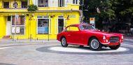 Ferrari 195 Inter Ghia - SoyMotor.com