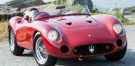 Maserati 300S - SoyMotor.com