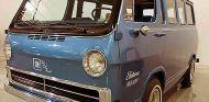 General Motors fabricó en 1966 la Electrovan, el primer vehículo de hidrógeno del mundo - SoyMotor.com