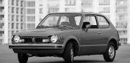 Honda Civic 45 aniversario - SoyMotor.com