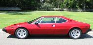 Ferrari Dino 308 GT4 de 1975 - SoyMotor
