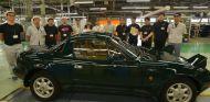Mazda MX-5 restaurado de forma oficial -Soymotor.com