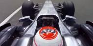 Jenson Button en el McLaren MP4-26 - SoyMotor