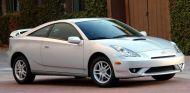 Toyota Celica - SoyMotor.com