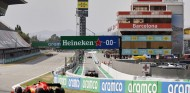 OFICIAL: El GP de España abrirá sus puertas a 1.000 abonados para la carrera - SoyMotor.com