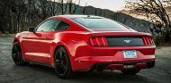 El Ford Mustang es un vehículo muy deseado - SoyMotor