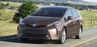 Toyota mantiene su liderazgo mundial en volumen de ventas en 2015 - SoyMotor