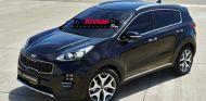 The Korean Car publica las primeras imágenes del Kia Sportage - SoyMotor