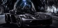 Estamos ante el KTM X-Bow GT más oscuro y siniestro jamás creado - SoyMotor