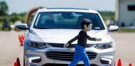 General Motors airbag peatones - SoyMotor.com