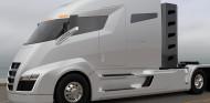El Nikola One Zero Emissions se adelanta con su presentación a las propuestas de Tesla o Mercedes - SoyMotor