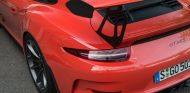 El Porsche 911 GT3 RS es rápido en Nürburgring, casi sin pretenderlo - SoyMotor