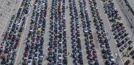 Panorámica de la mayor reunión de Smart de la historia - SoyMotor