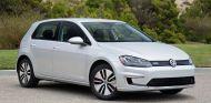 Volkswagen e-Golf EEUU - SoyMotor.com