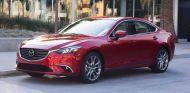 Mazda 6 2018 - SoyMotor.com