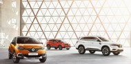 Nuevo Renault Captur - SoyMotor.com