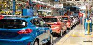 Ford Fiesta aumenta su producción - SoyMotor.com