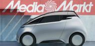 Media Markt venderá coches eléctricos - SoyMotor.com