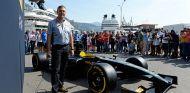 Ferrari, satisfecha con el trabajo de Pirelli para 2017 - SoyMotor.com