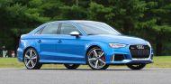 Audi RS3 2018 - SoyMotor.com